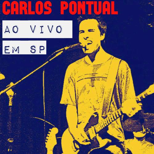 Sing a Simple Song  Carlos Pontual ao Vivo em SP