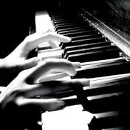 Pearls of Joy [Drums & Piano]