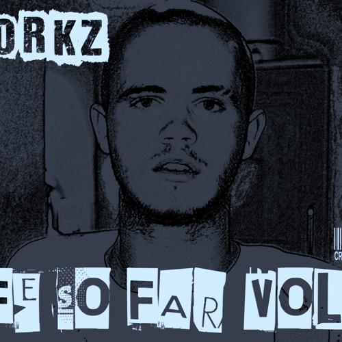 D Corkz - Out of my head (L.S.F Vol 2)