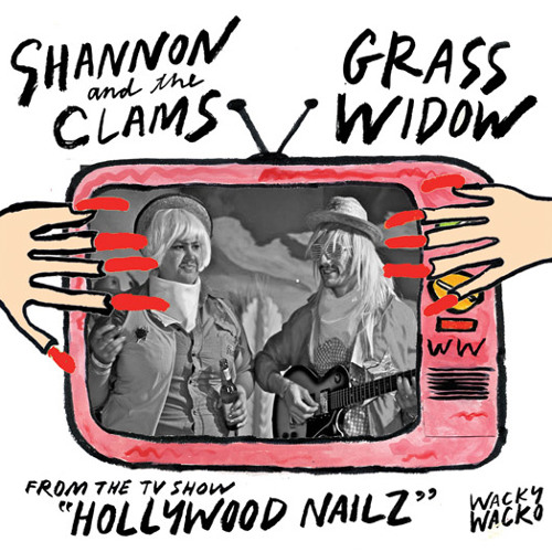The Power by SHANNON AND THE CLAMS (WW-004)