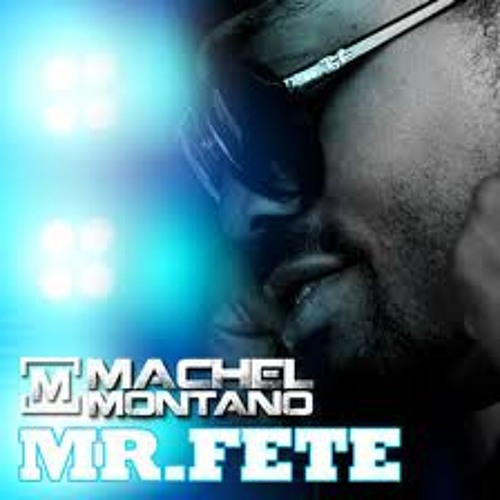 Mr.Fete- Machel Montano (Sugah Plum Remix- Dj Supreme)