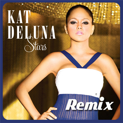 Kat Deluna - Stars (Chris Cox Club Instrumental)