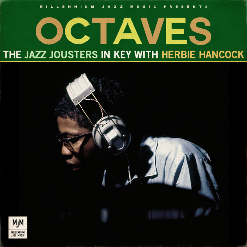The Jazz Jousters - Octaves - SmokedBeat - 08 Herbie Hasch