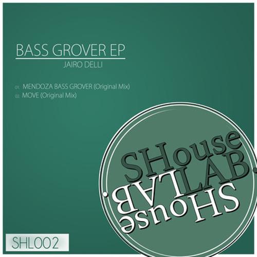 Jairo Delli-Move (Original Mix) [Label Shouse] SHL002 Mayo 29,2013