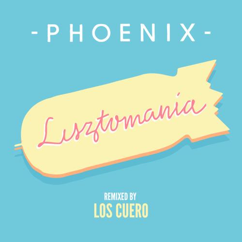 Lisztomania - Phoenix (Cuero Remix)