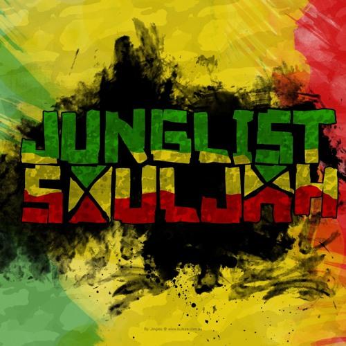 DJ EQ  Jungle mix up