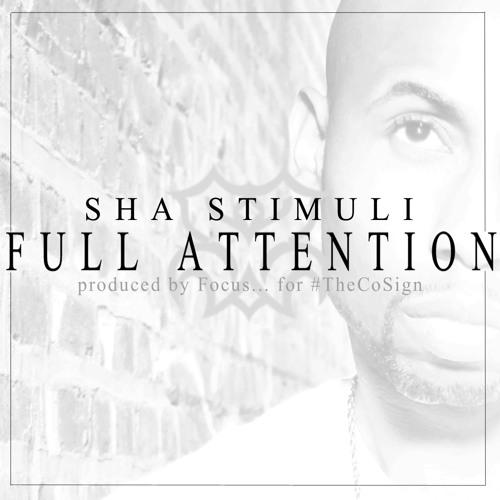 FULL ATTENTION [ft. Focus...]