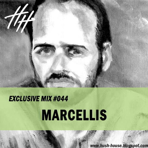 HH MIX #044 - MARCELLIS