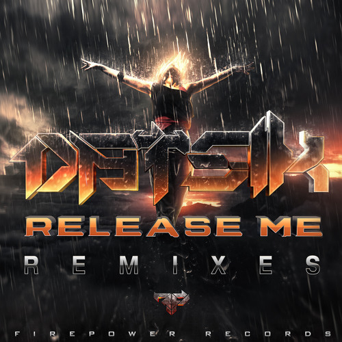 Datsik - Release Me (Barron Remix) OUT NOW