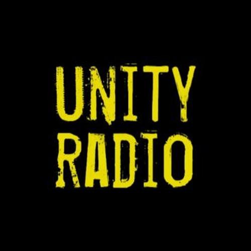 DOLĆE - Unity Radio Guest Mix [DJ FUSION SHOW]
