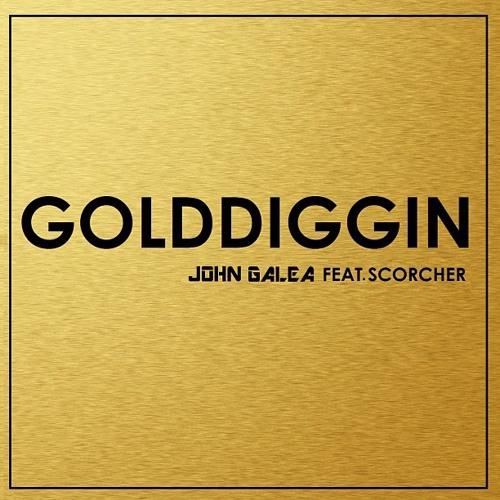 Golddiggin feat. Scorcher
