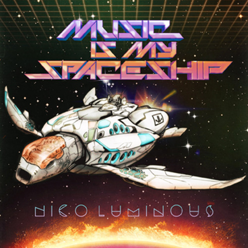 Nico Luminous - Go To Work