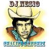 CHALINO SANCHEZ MEGAMIX BY DJ NESIO Portada del disco