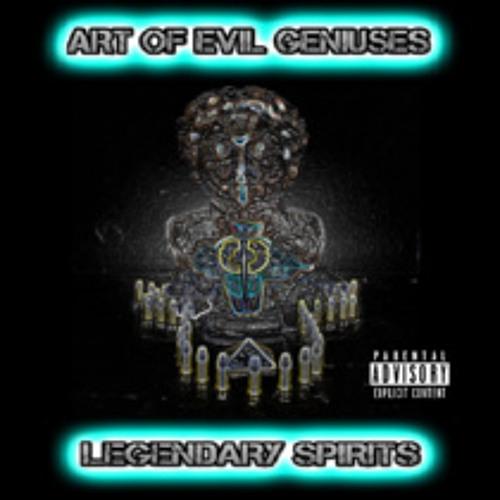 Art of Evil Geniuses - Realms (Produced by Alastar)