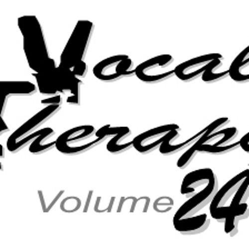 DJ EJ - EVERY Vocal Therapy Volume (Vocal 4x4 / Organ Bassline)