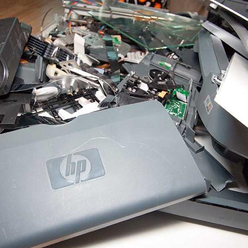 Unstable Nitrogen-15 (Minimum Printer Repair)
