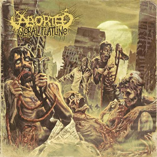 ABORTED - Expurgation Euphoria