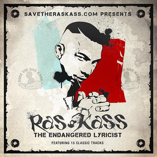 Ras Kass & Wrekonize - I Know I'll Be Free