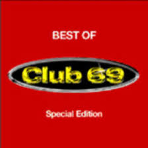 Club 69 - I Look Good (Jeff Poirier's Rauhofer Tribute CD Extended Edit)