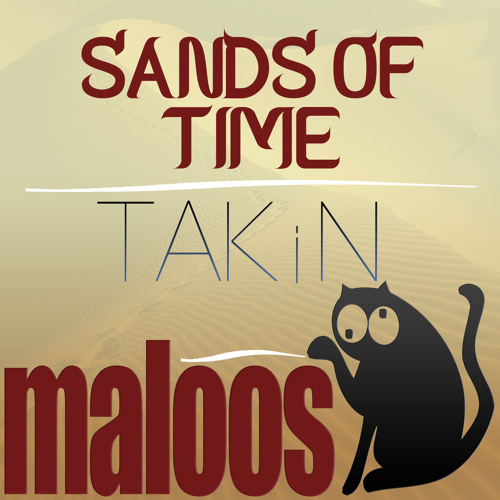 TAKiN - Sands of Time (Original Mix) ft. Housefire X