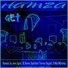 Hamza feat Loopy Juice (Original Mix) - Get That Feeling - [Selekta]