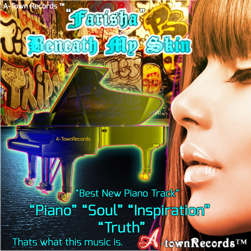 Beneath My Skin ft Farisha -- Produced by Mike H