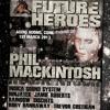 Download Biscuits @ Future Heroes Present Phil Mackintosh Audio Rooms Cork 1.3.13 Mp3