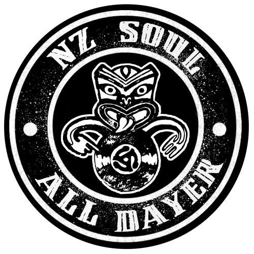 Change - You are my Melody- NZ Soul Alldayer Edit