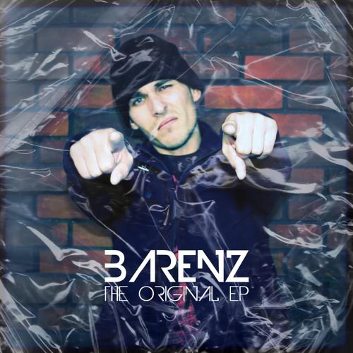 Barenz - Criminal [produced by Cassius Cake]