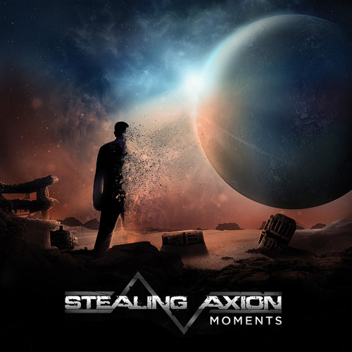 STEALING AXION - The Unwanted Gift