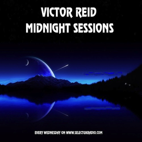 Midnight Sessions 15th May 2013