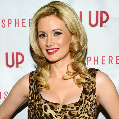 Direct from Hollywood: Holly Madison Wants to Try for Baby Number Two Next Year