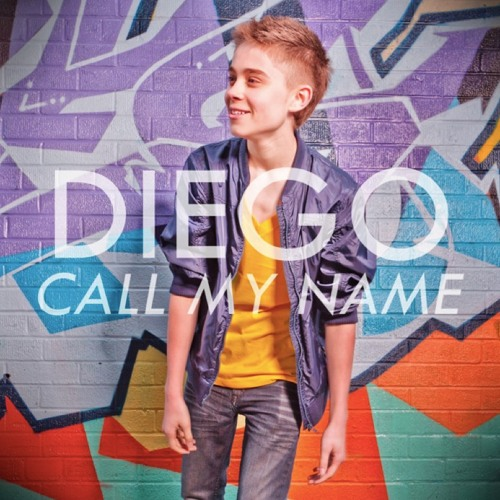 "Diego Gomes ""Call My Name"""