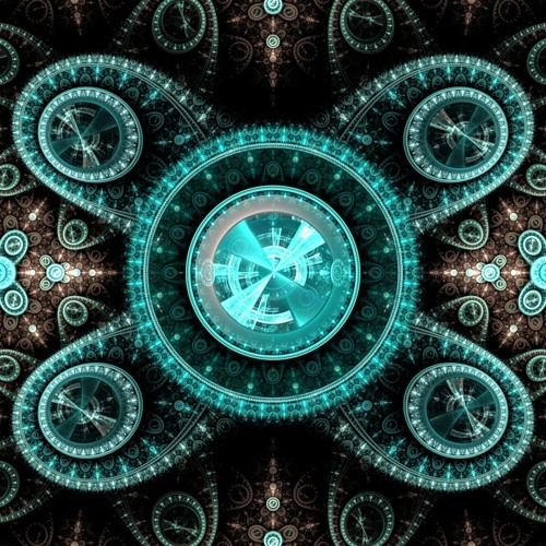 In Time Soundcloud Edit