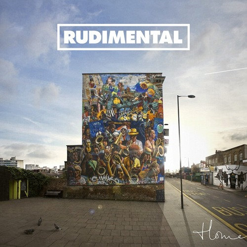 Rudimental Ft. Emeli Sande - Free (Justin Carey Rework) // Sample
