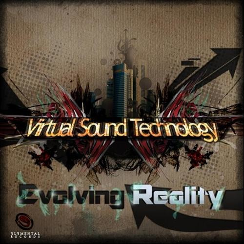 Virtual Sound Technology - Control Station (2013 Edition)
