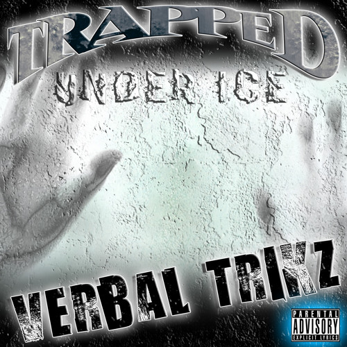 8 trapped under ice