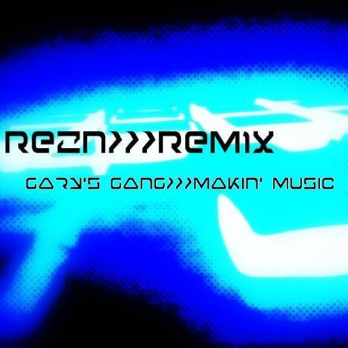 Gary's Gang - Makin Music (REZN REMIX - Ext. Version)