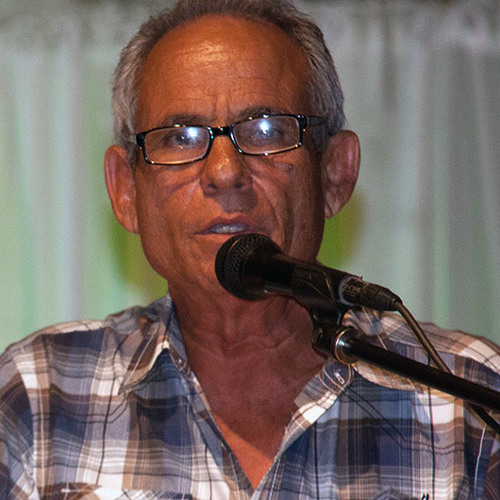 Ismael Guadalupe - Vieques Vive, La Lucha Continúa 4 de Mayo de 2013