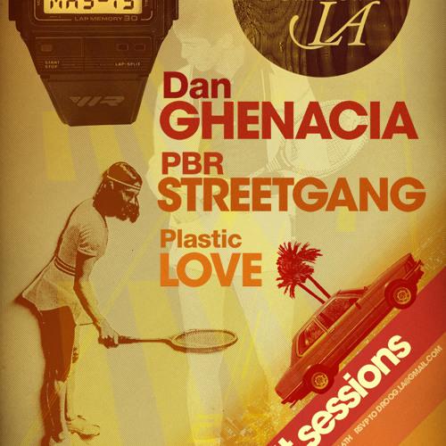 PBR Streetgang - A Culprit Sessions Special