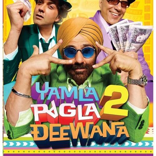 YPD 2-Yamla Pagla Deewana Dj vicky remix