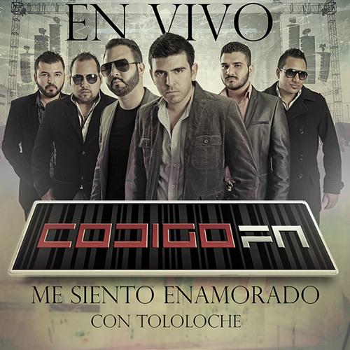 Codigo Fn - Me Siento Enamorado (2013)