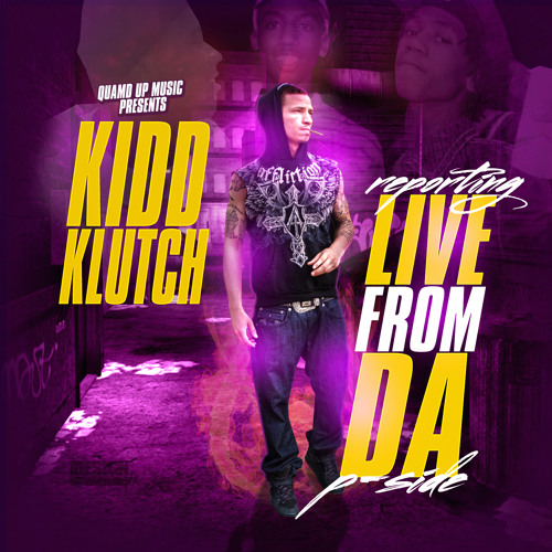 """Stay tha Nite""-Kidd Klutch ft. Ladii Spazz"