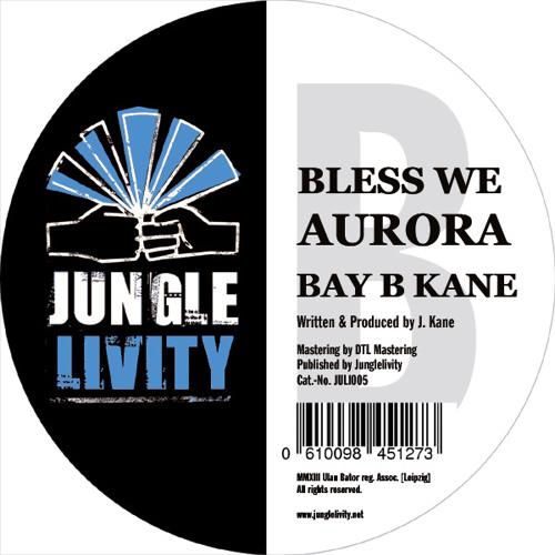 Bay B Kane - Bless We