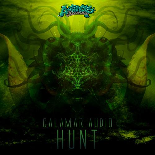 Calamar Audio - Hunt