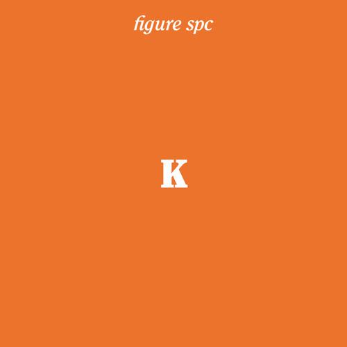 Figure SPC K - Jeroen Search & Markus Suckut