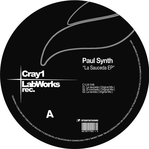 Paul Synth - La Rambla (Original Mix)