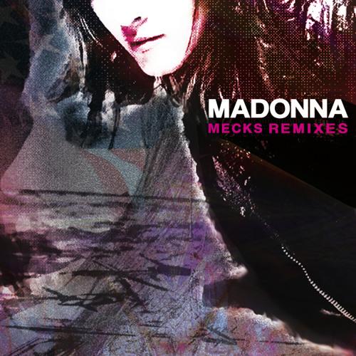 Madonna - Secret   Mecks Remix (Mashup Day Of Mine - Toktok)