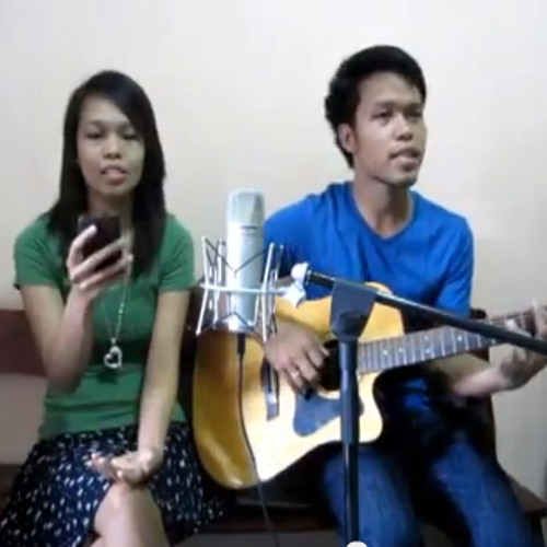 Pink - Just Give Me A Reason ft. Nate Ruess ( Acoustic Cover) by Eka ft. EJ