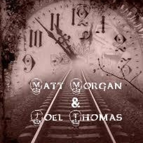 Matt Morgan! & Joel Thomas - Time Fo That |Original|OUT NOW ON BEATPORT THROUGH AT NIGHT RECORDS!